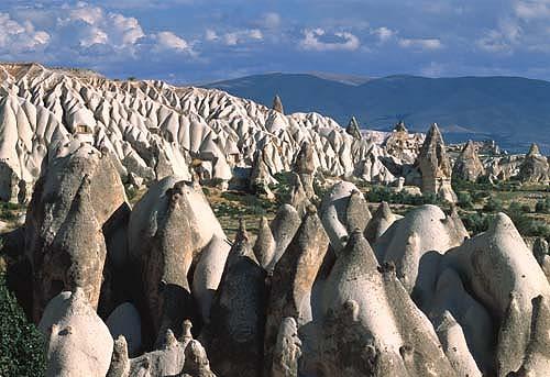 Devrent Valley, Cappadocia