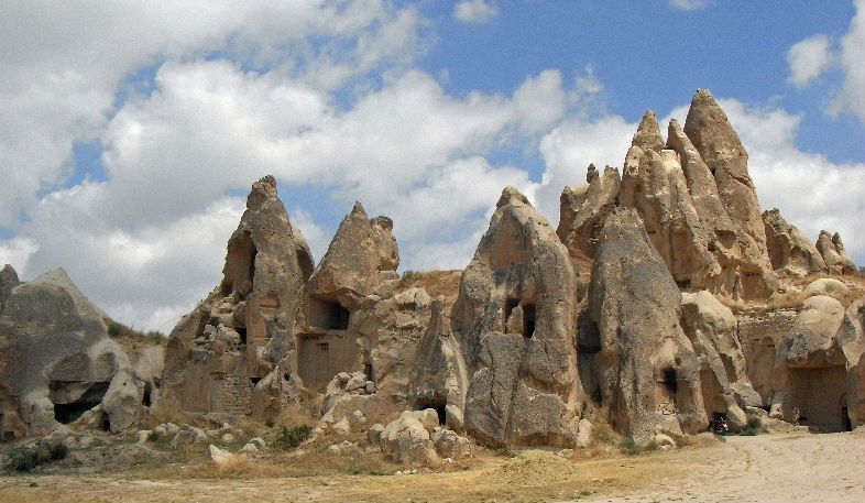 Kiliclar Valley, Cappadocia