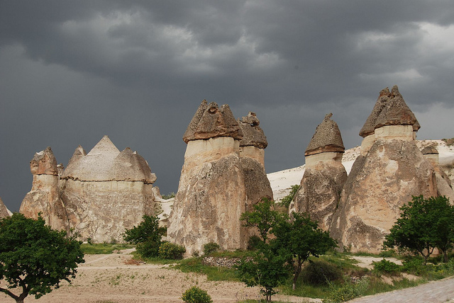 North Cappadocia Tours and Goreme Museum