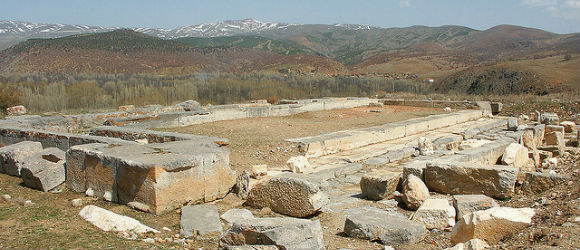 Antioch of Pisidia - Ephesus Tours