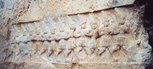 hattusa-gods