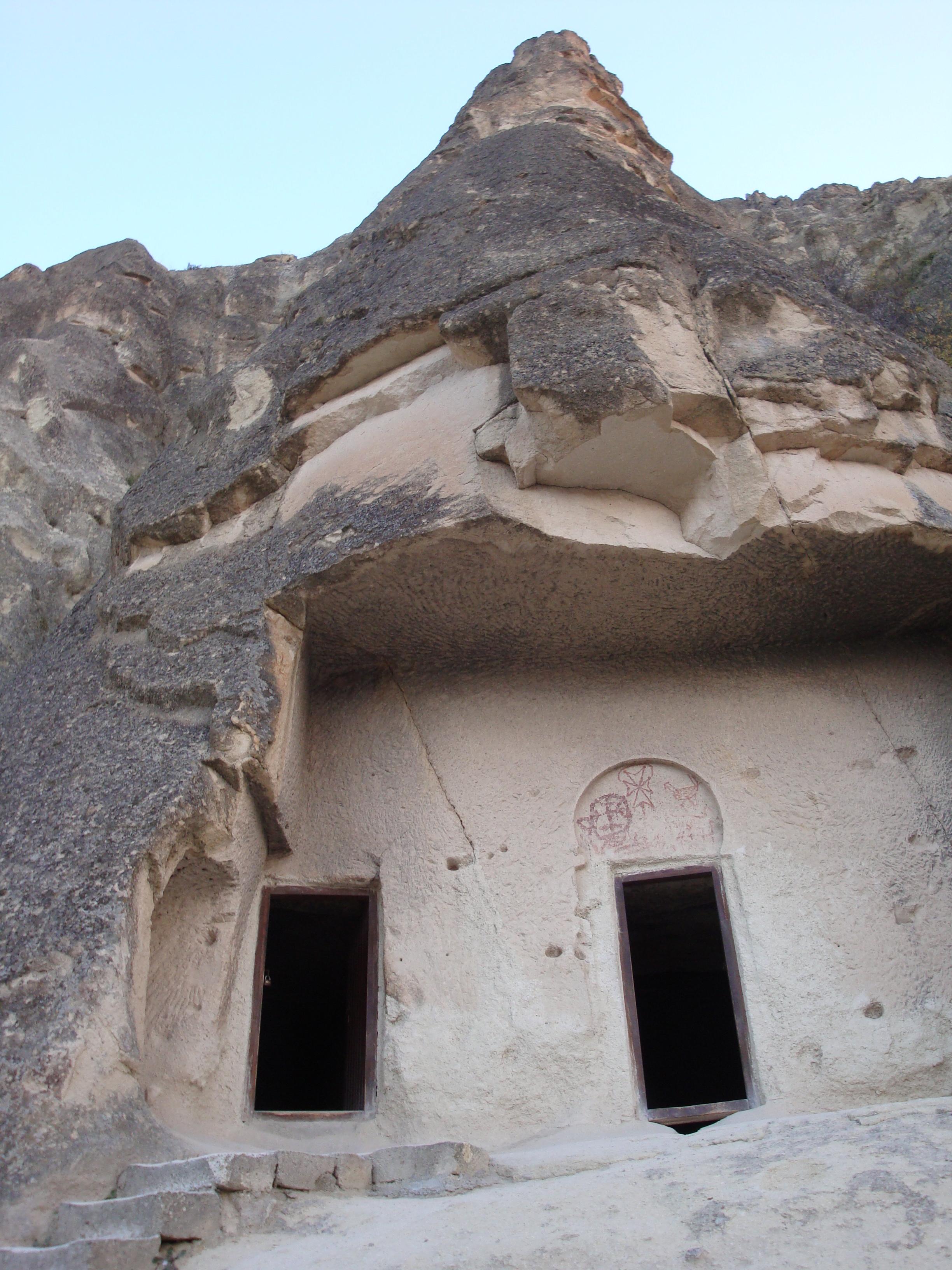 hidden-church-cappadocia-3