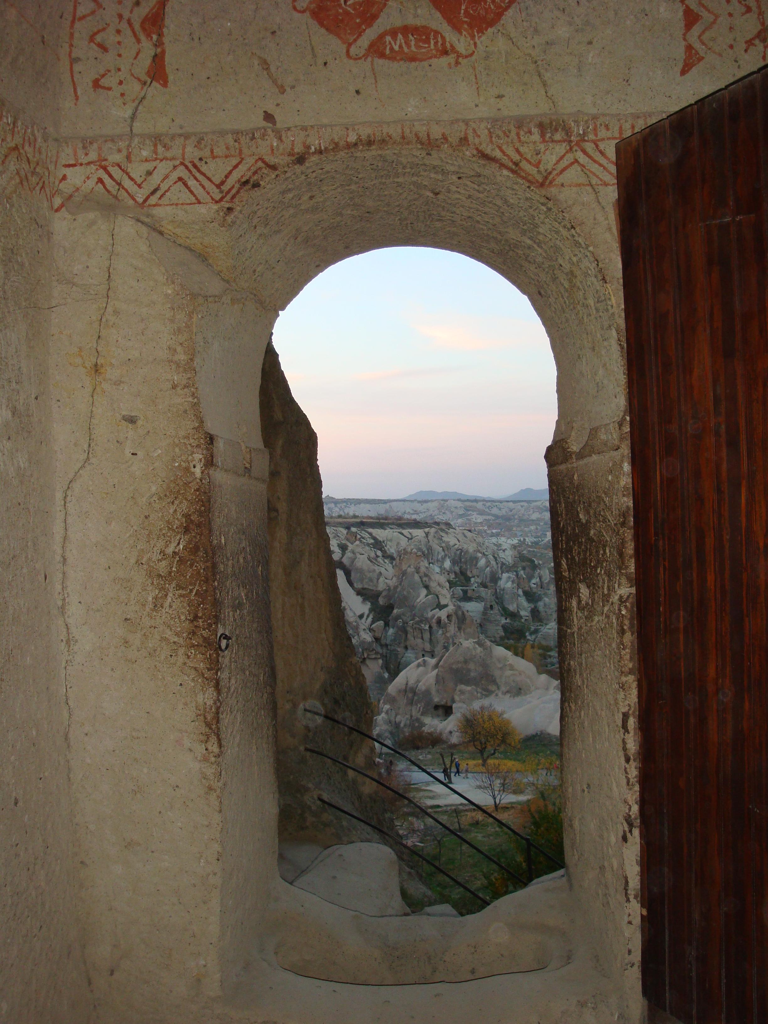 hidden-church-cappadocia-7