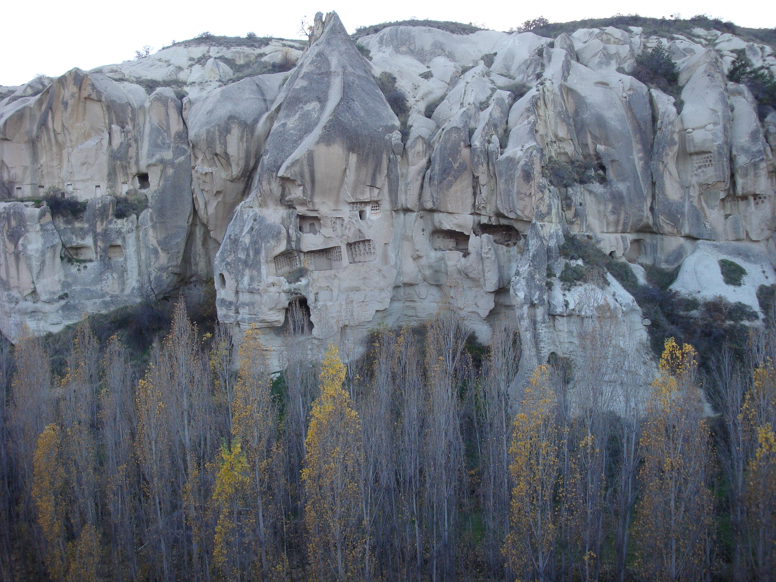 hidden-church-cappadocia