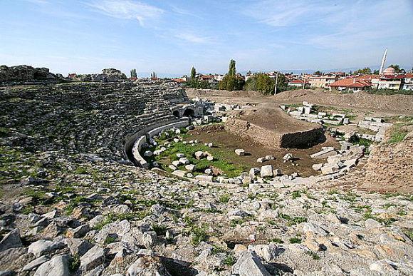Nicaea Theatre