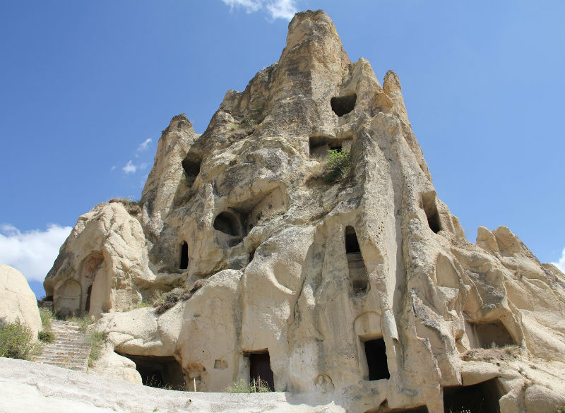 the-nunnery-and-monastery-at-the-goreme-open-air-museum