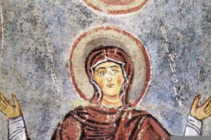 virgin-mary-church-cappadocia