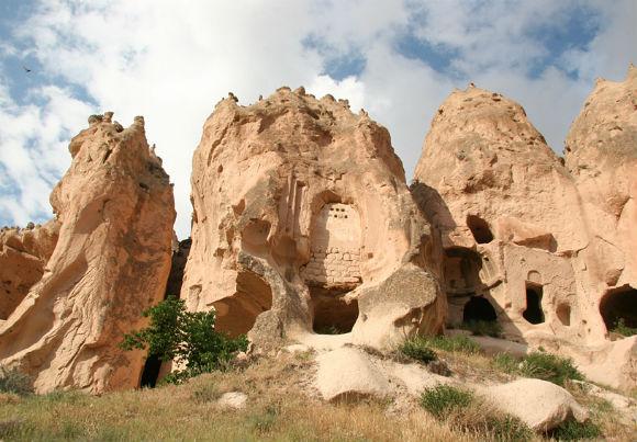 church-of-the-fish-balikli-kilise-zelve-cappadocia