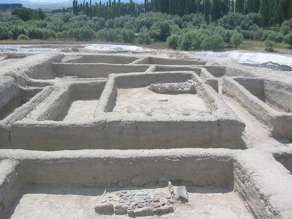 Excavations on Aşıklı Höyük