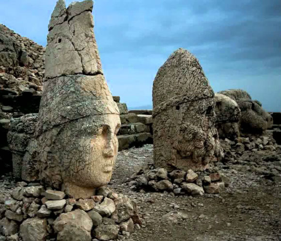 Nemrut Mountain National Park