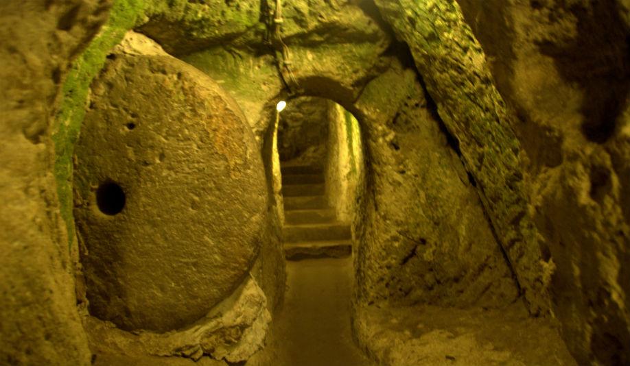 derinkuyu-underground-city-cappadocia