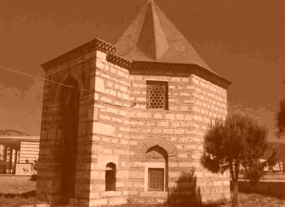 Domed Building in Ephesus