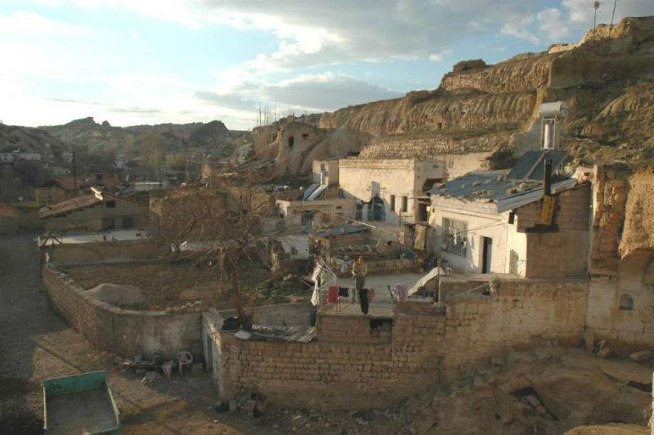 Urgup Town, Cappadocia - Ephesus Tours