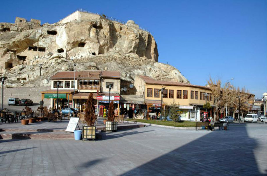 Urgup Turkey  city photo : Urgup Town, Cappadocia , 100% based on 1298 ratings