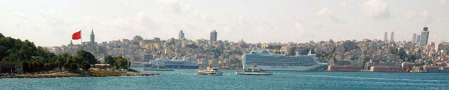 istanbul-cruise-port