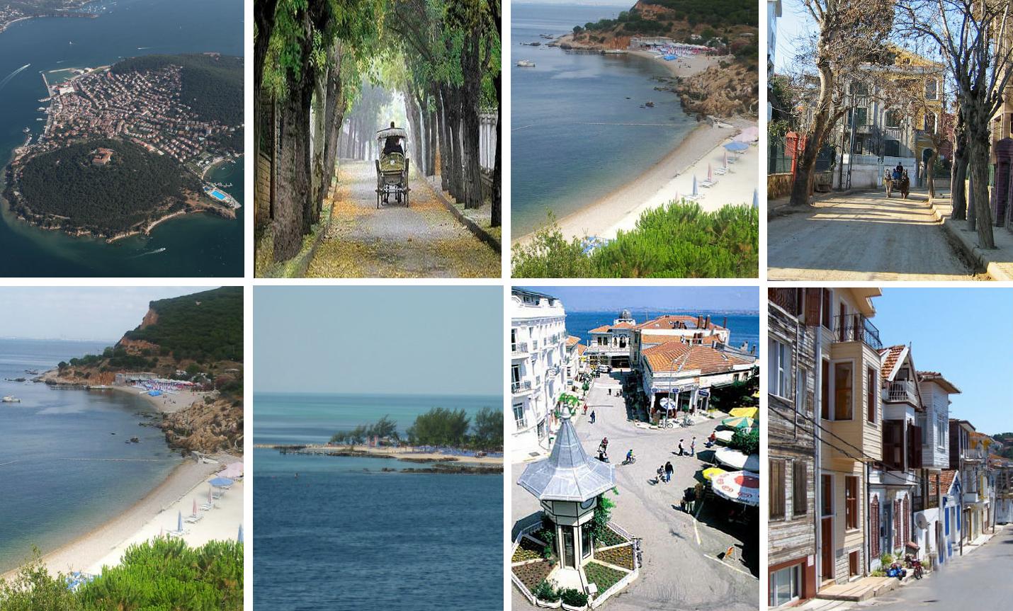 Prince's Islands - Ephesus Tours