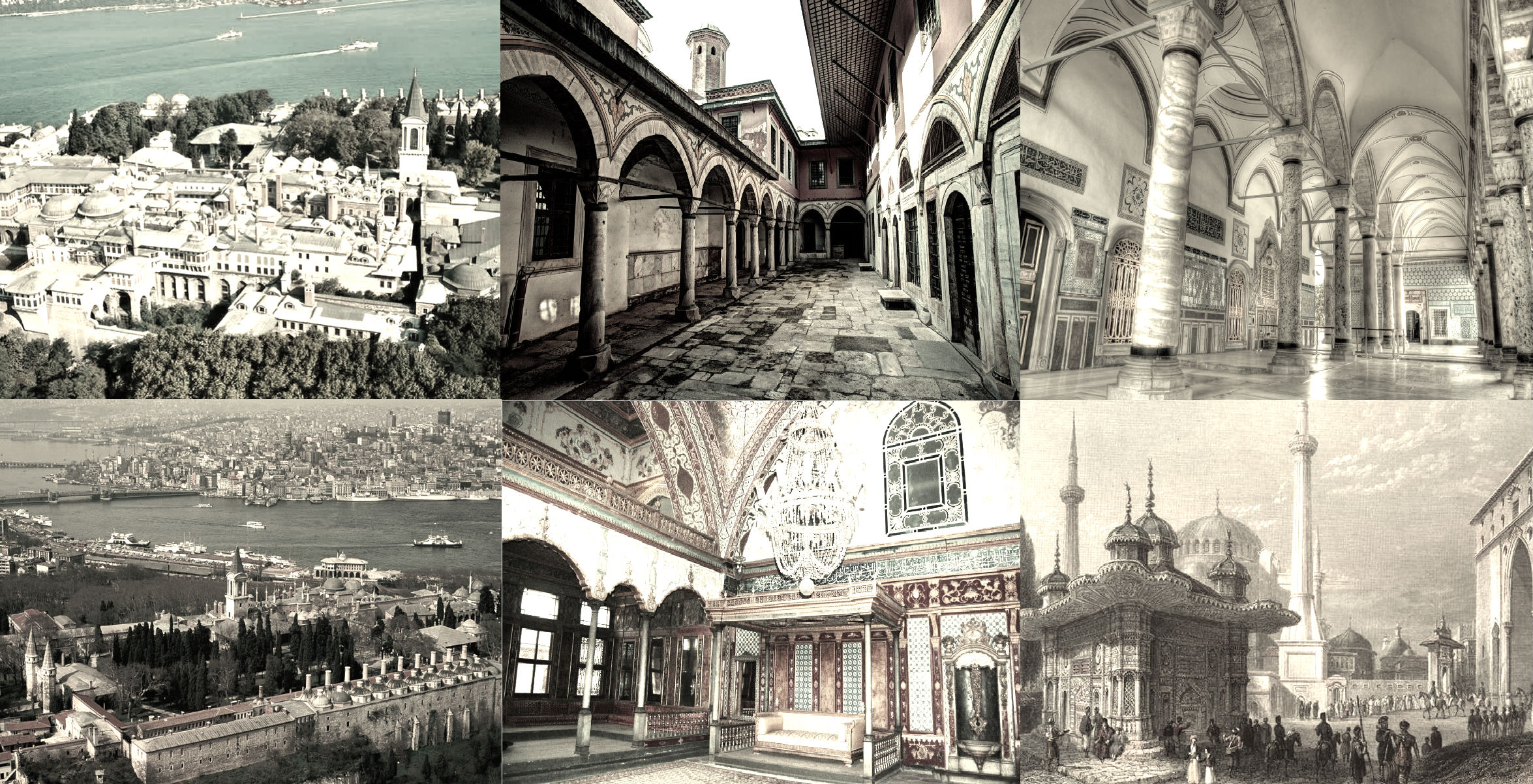 Little Known Ways to Make the Most of Topkapi Palace – Part 2