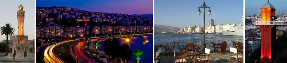 Izmir (Smyrna), Turkey
