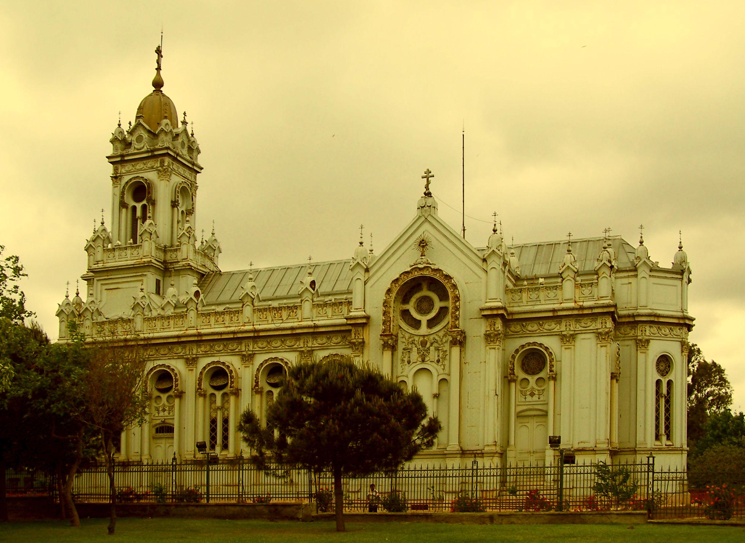 Saint Stephen Bulgarian Orthodox Church