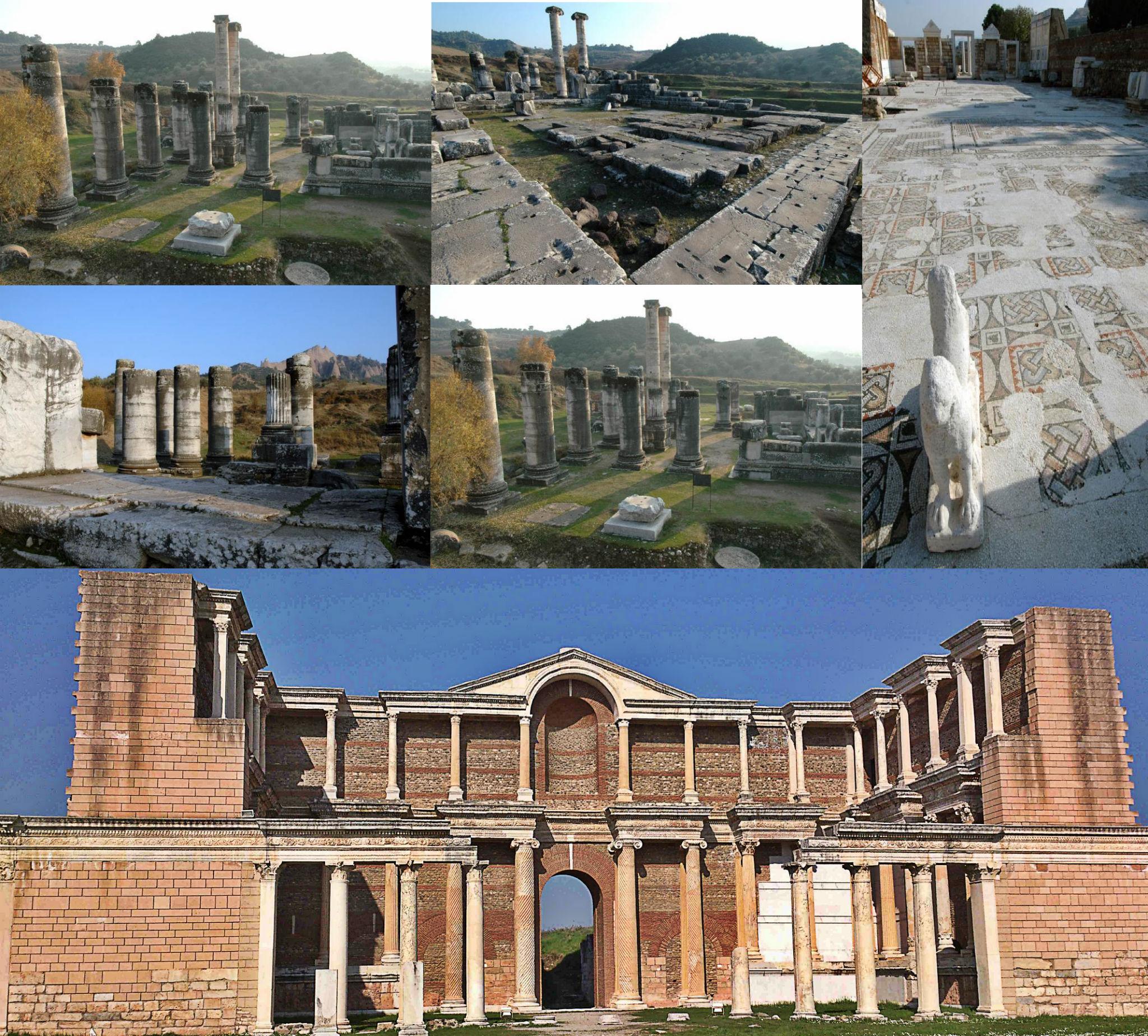 Excursion-to-Sardis-Turkey