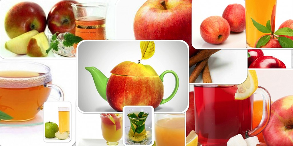 Why do people keep offering apple tea in Turkey?