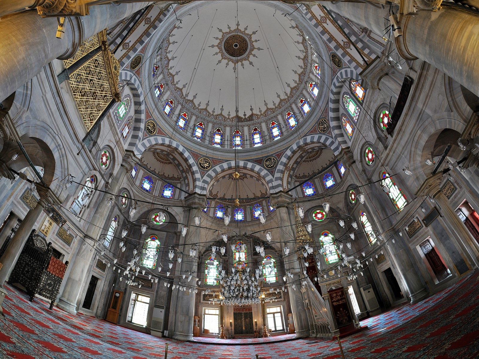 Create Your Own Istanbul Tour - PRIVATE TOUR