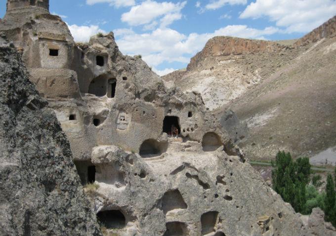 Belisirma Village, Cappadocia
