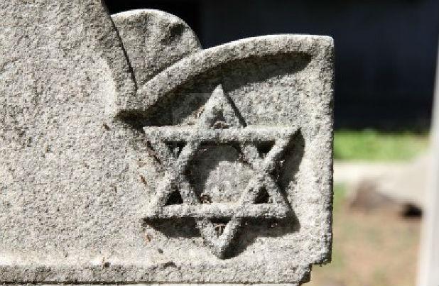 Jewish Cemetery, Istanbul